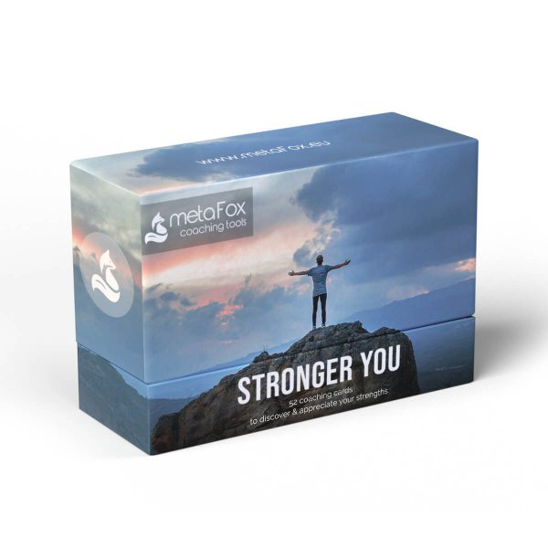 Strengths cards for you and your team!